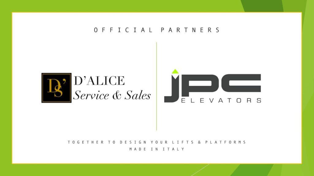 D'Alice Service & Sales JPC Official partner